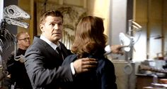 Booth And Bones, Booth And Brennan, Action Tv Shows, Bones Tv Show, David Boreanaz, Seal, Angel, Bts, Life