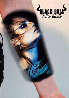 tattoo scketch