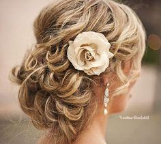 #hair #wedding