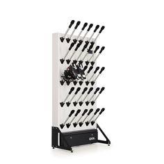 QBL Storage Systems Boot Dryer, Ski Rental, Storage Systems, Ski Shop, Wine Rack, Room, Furniture, Home Decor, Bedroom