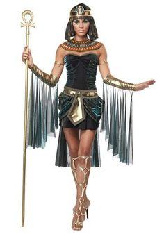 egipcia disfraz - Google Search