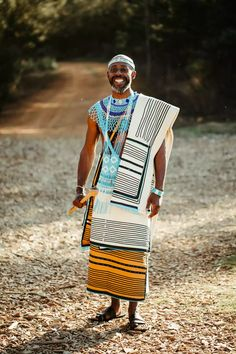 Xhosa Attire, African Attire, Woodland Wedding Venues, Zulu Warrior, Event Company, Best Photographers, Traditional Wedding, Celebrity Weddings, African Fashion