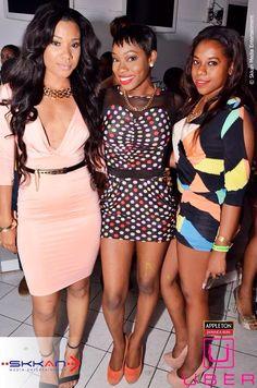 Jamaican Cocktail Dresses