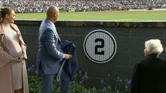 2 sweet: Yanks retire Jeter's iconic number