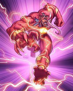 Venom x The Flash Marvel Actors, Marvel Art, Flash Barry Allen, Superhero Villains, Man Thing Marvel, Armor Concept, Nerd Geek, Comic Book Characters, The Flash