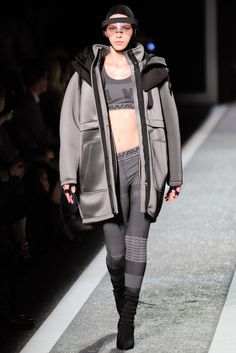 Wang Goes Boom - Gallery - Style.com, must have coat from Alexander Wang X H&M