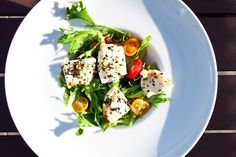 Cucinare con amore: Grilování