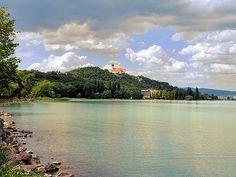 Tihany – a visszhang otthona Homeland, How Beautiful, Beautiful Landscapes, Hungary, Countryside, Attraction, Paradise, River, City