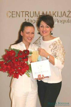 Magdalena Sip, Makijaż, permanentny, szkolenia linergisytek, Licencja I - styczeń 2013