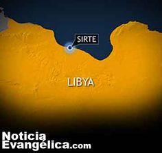 Liberan a cristianos coptos secuestrados en Libia
