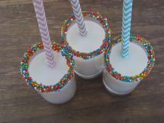 Party Idea_ Milk