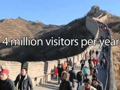 That Sure is a Great Wall! Great wall of China history