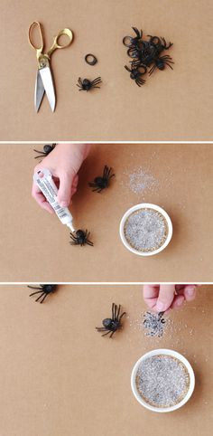 spider-how-to