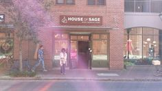 House of Sage