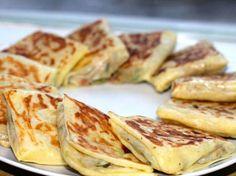 Gevulde loempiavellen met kip en groenten.Je kunt ook een zak met groenten gebruiken. Ingredienten: Loempiavellen Glasvermicelli of mihoen Kipfilet Paprika …