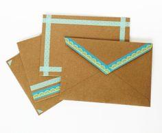 20 Creative Washi Tape Ideas! ❥Teresa Restegui http://www.pinterest.com/teretegui/ ❥