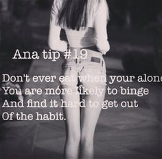 Ana tips