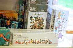 Puzzelen voor kinderen van 3 tot 103! @londji in @hetlandvanooit #londji #puzzels #hetlandvanooit