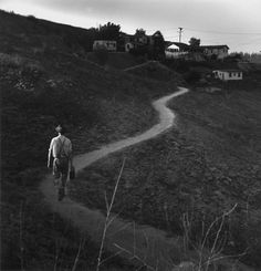 In 1949, photographer Don Normark walked up into the hills of Los Angeles, looking for a good view. Instead, he found Chavez Ravine, a ramshackle Mexican-American neighborhood tucked away in Elysian Park like a poor man s Shangri-la. Enchanted, he stayed for a year amidst the wild roses, tin roofs, and wandering goats of this uniquely intact rural community on the city s outskirts.