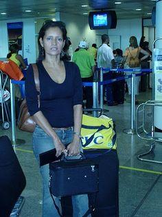 AEROPORTO DE NATAL-RN De partida para Lisboa-PT