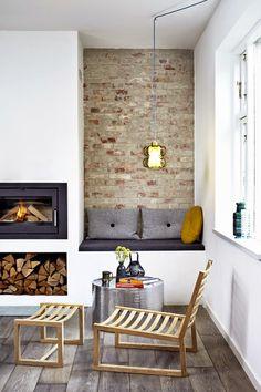 Как сделать маленькую квартиру красивой: 15 способов   Sweet home