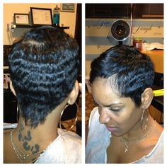 Tunisha Holmes/professional hair and make-up artist: Edit Your Photos