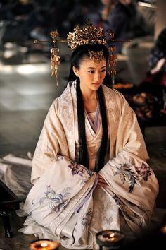 Novia japonesa con kimono infartante - Stunning!