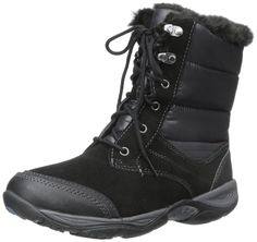 Easy Spirit Women's Erle Winter Boot *** You can get additional details, click the image : Boots
