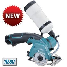 85mm Cordless Cutter (10.8 V Li-Ion),  Model - CC300DWE, Brand – Makita for best price @ https://www.steelsparrow.com/electrical-power-tools/electrical-cutters/cordless-cutter.html Enquiry:info@steelsparrow.com