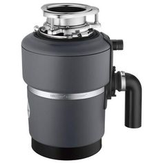 InSinkErator Evolution Compact 3/4 HP Continuous Feed Garbage Disposal-COMPACT at The Home Depot