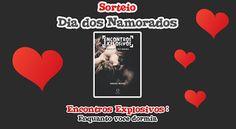 ALEGRIA DE VIVER E AMAR O QUE É BOM!!: [DIVULGAÇÃO DE SORTEIOS] - Passeando com os livros...