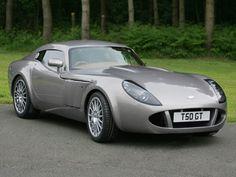 2005 Marcos TSO GT2.. want
