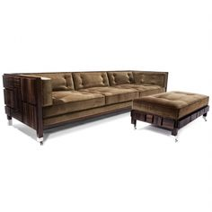 Hudson Furniture: MAL SOFA - ref:1266