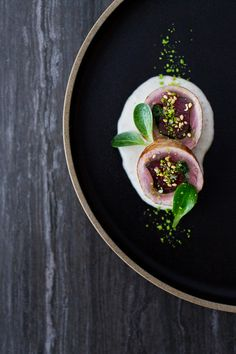 Food presentation and photography #plating #presentation