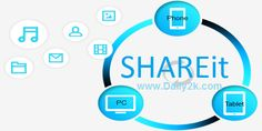 SHAREit App V 3.5.88 For Android apk Download Free Here Full Version!