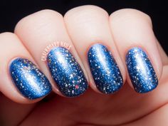 OPI Muppets Most Wanted Collection Swatches and Review | Chalkboard Nails | Nail Art Blog