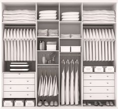 Choice Your Best Closet Ideas Inside Your Room - Home of Pondo - Home Design Wardrobe Design Bedroom, Bedroom Wardrobe, Wardrobe Closet, Bedroom Wall, Bedroom Cupboard Designs, Bedroom Cupboards, Walk In Closet Design, Closet Designs, Ideas Armario
