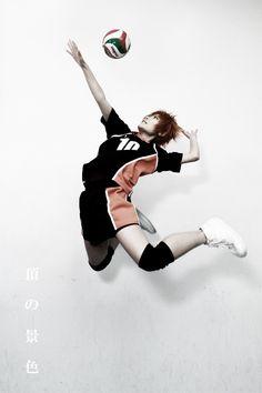 Hinata Shoyo (BATCHAN(ばっちゃん) - WorldCosplay)   Haikyuu!! #anime #cosplay