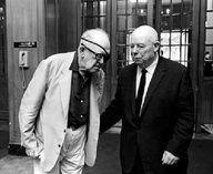 John Ford et Jean Renoir