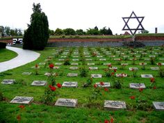 The actual town of Terezin which was turned into the Jewish Ghetto. There were six thousand residents that were forced to leave. Then the Jews were moved in. The town is still intact w 1000 perm res