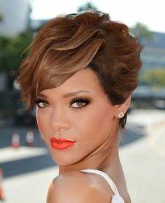 Moda Cabellos: Cortes de pelo para mujeres morenas 2014