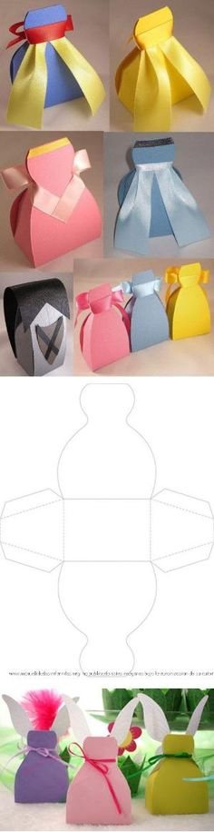 Bolsitos de vestido de mujer by anne