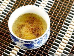 Green Tea Creme Brulee