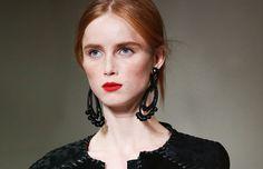 designer statement earrings 2016