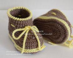Sale. Crochet baby sandals baby slippers summer by editaedituke