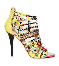 Giuseppe Zanotti www.SocietyOfWomenWhoLoveShoes.org Twitter @SocietyOfWomenWhoLoveShoes Instagram @ThePowerofShoes
