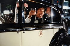 Arthur with dudley moore