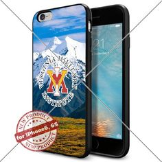 WADE CASE VMI Keydets Logo NCAA Cool Apple iPhone6 6S Case #1683 Black Smartphone Case Cover Collector TPU Rubber [Forest] WADE CASE http://www.amazon.com/dp/B017J7ONE0/ref=cm_sw_r_pi_dp_TSorwb0CXR9XV