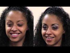 » Younique Eye Makeup Tutorial Class