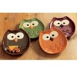 how very cute are these? seriously!  i got the orange one... using as a spoon rest <3